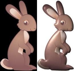 rabbitaffinityphotolighttest