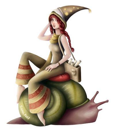 snailmailold